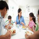Capitalizing On Eat Better, Eat Together Month
