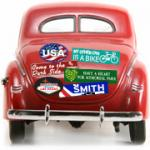 Use Bumper Stickers to Promote Your Brand