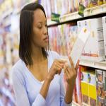 When and Why Consumers Read Nutrition Labels