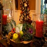 Custom Candle Labels Add Sparkle to the Holidays