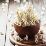 Promote Fun New Flavors During National Popcorn Poppin' Month