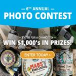 Check Out Lightning Labels' 6th Annual Photo Contest!