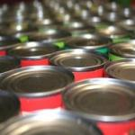 With a Recent Spike in Canned Food Sales, Make Sure Your Canned Food Labels Stand Out