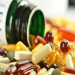 Supplement Labels Spark Controversy for Major Retailers