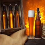 Craft Brewery Joins with HBO to Print Beer Labels