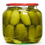 ​Popular Brand In A Pickle Over Custom Food Labels